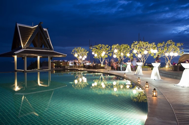InterContinental Samui Baan Taling Ngam Resort 度假村(40人)-8