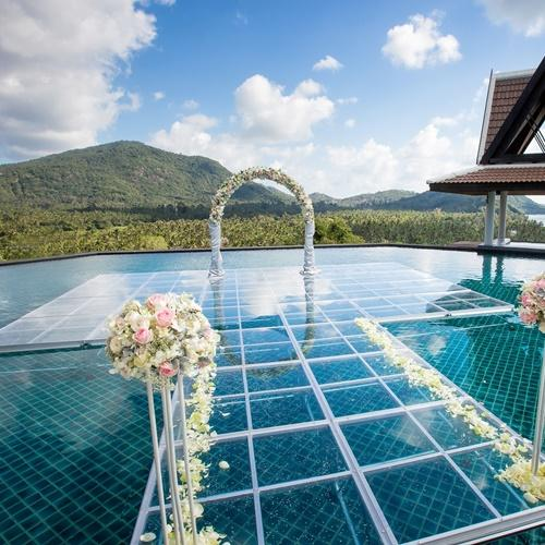 InterContinental Samui Baan Taling Ngam Resort--蘇梅島-蘇梅島