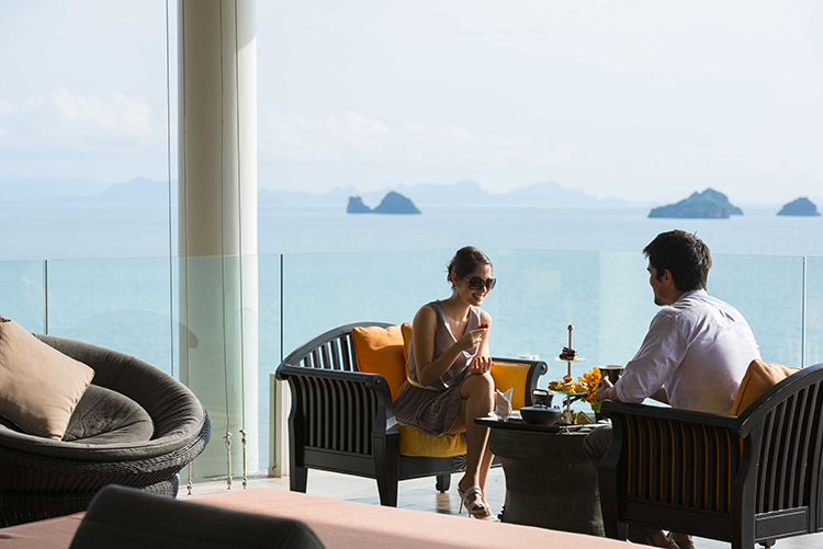 InterContinental Samui Baan Taling Ngam Resort 度假村(40人)-5