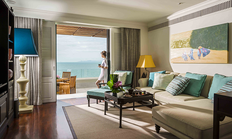 InterContinental Samui Baan Taling Ngam Resort 度假村(40人)-10