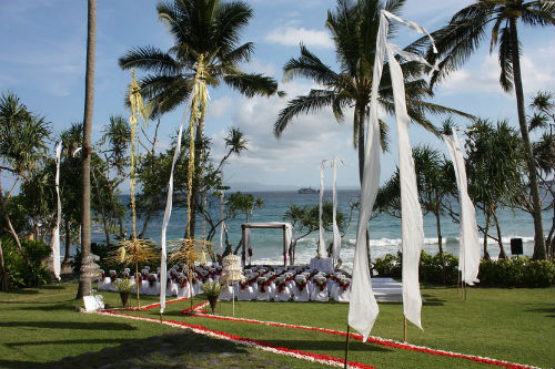 Alila Manggis Bali - Simply for Two (2 Person Ceremony)