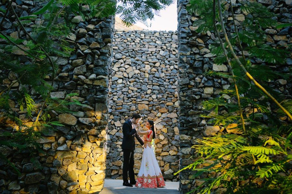 Luxury Wedding At Anapuri Villas-11