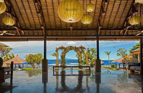 Luxury Wedding At Anapuri Villas