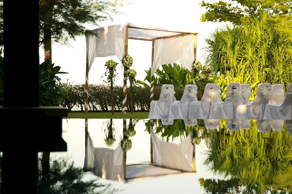 Luxury Wedding At Anapuri Villas-3