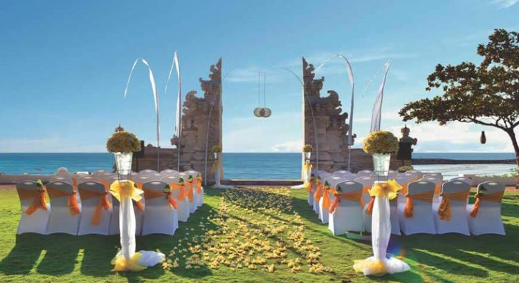 Discovery Kartika Plaza Hotel Tuban-All-Inclusive Wedding--