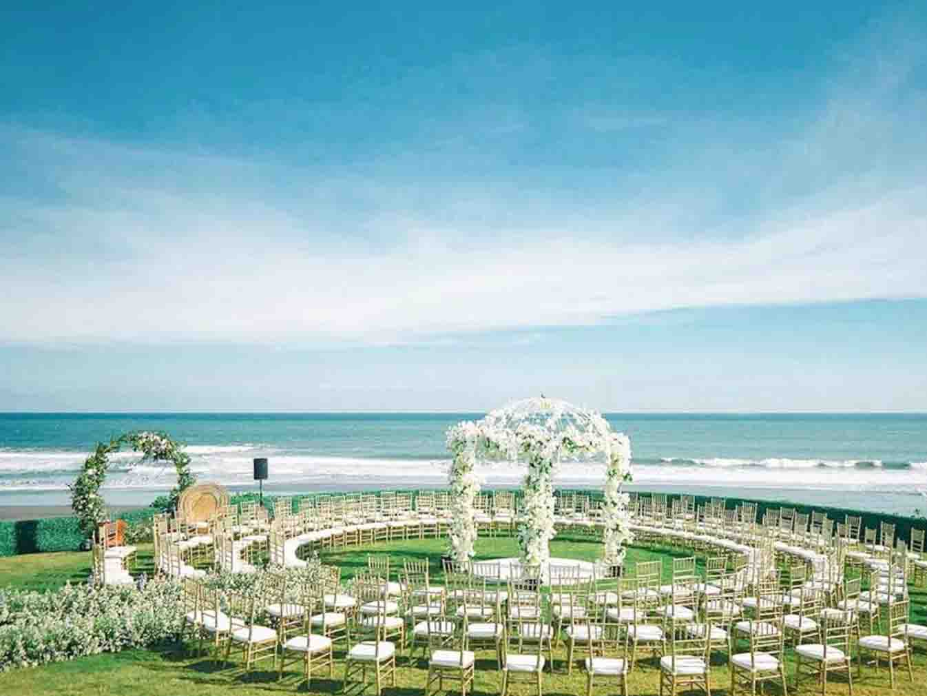Soori Bali Estate All-Inclusive (20 pax)