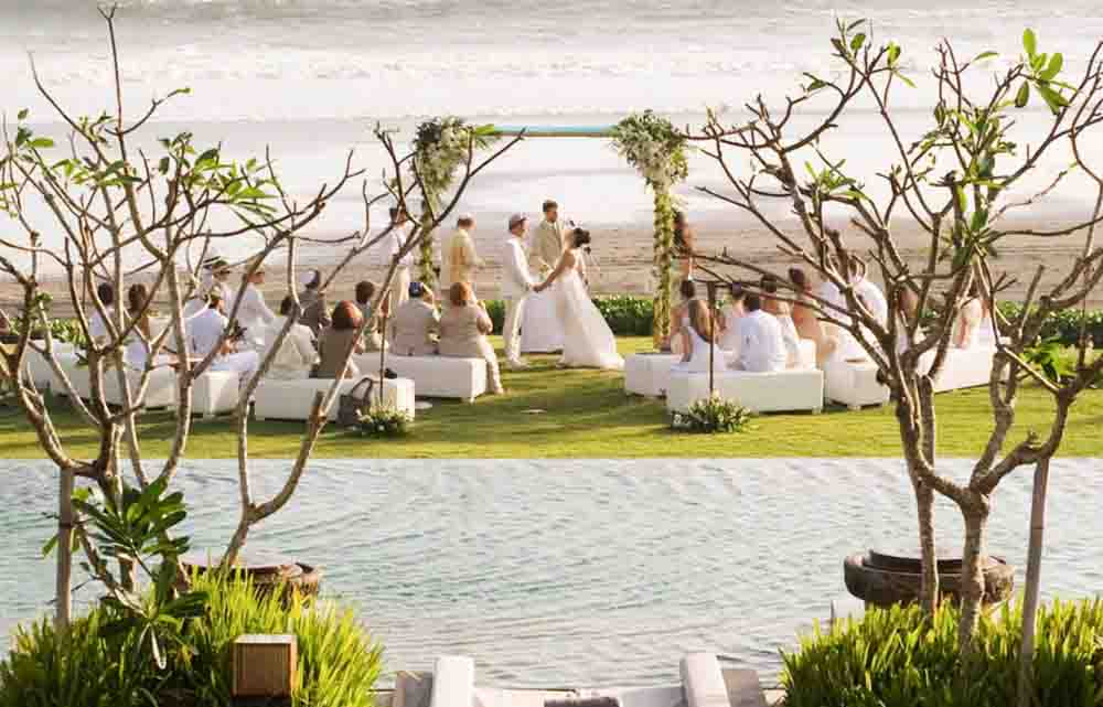 Soori Bali Peninsula Lawn All-Inclusive (12 pax)
