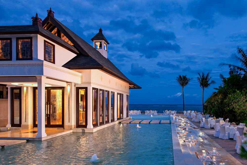 The St. Regis Bali Resort Garden All-Inclusive  (30 pax)-16