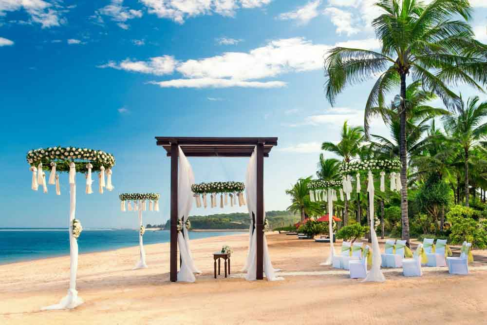 The St. Regis Bali Resort Enchantment Beach All-Inclusive (30 pax)-17