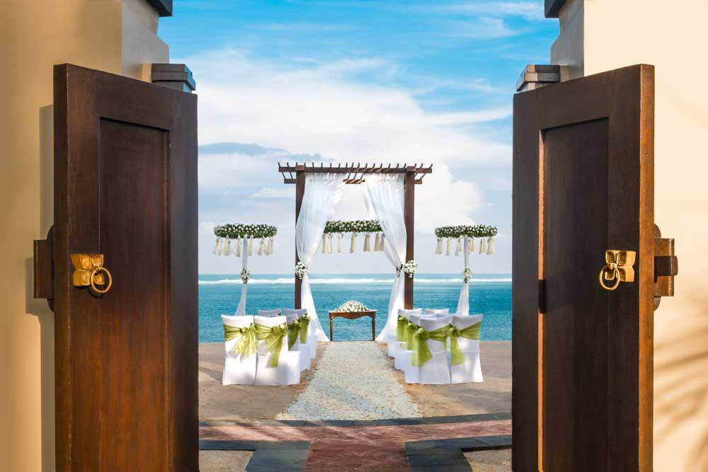 The St. Regis Bali Resort Garden All-Inclusive  (30 pax)-10