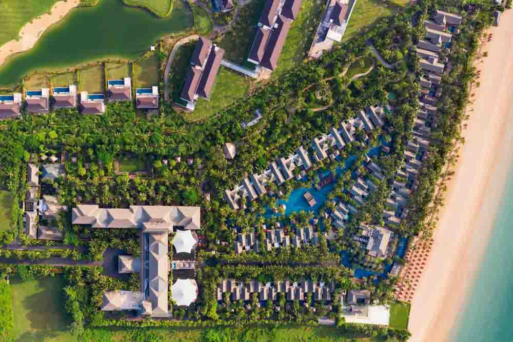 The St. Regis Bali Resort Enchantment Beach All-Inclusive (30 pax)-13