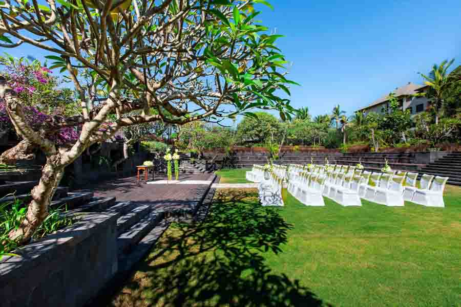 The St. Regis Bali Resort Garden All-Inclusive  (30 pax)-3