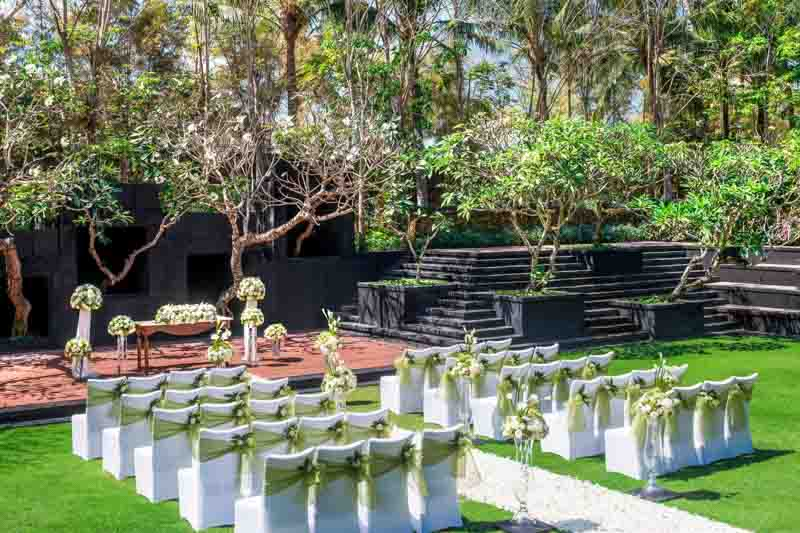 The St. Regis Bali Resort Garden All-Inclusive  (30 pax)-12