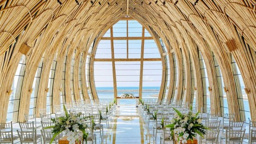 The Apurva Kempinski Bali Ocean Front Chapel All-Inclusive (80 pax)-3