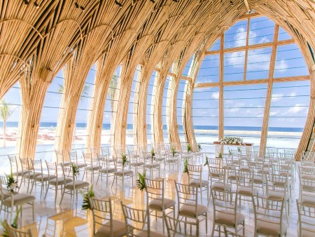 The Apurva Kempinski Bali Ocean Front Chapel All-Inclusive (80 pax)-1