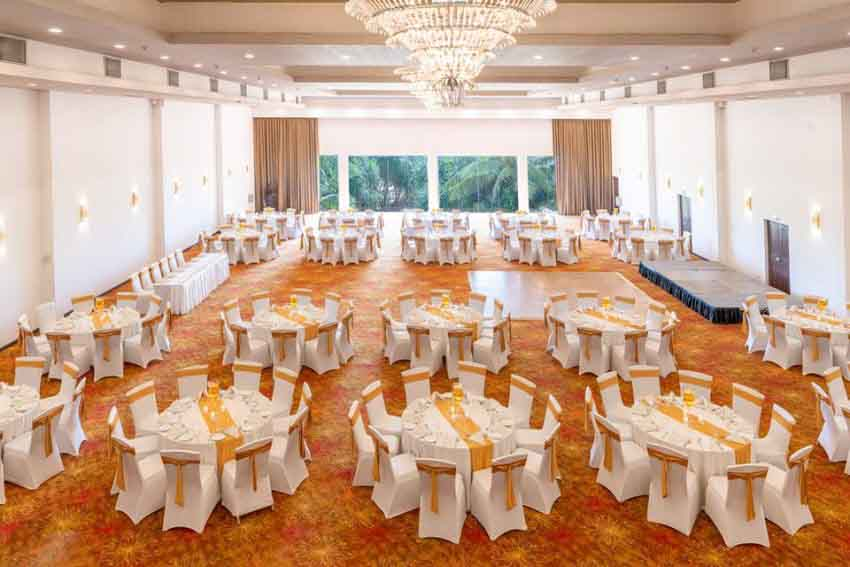 Citrus Waskaduwa Wedding Package (2 pax)
