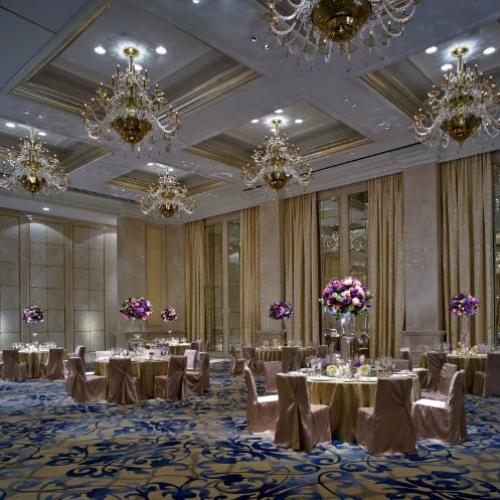 THE RITZ-CARLTON, MACAU--Macau-Macau