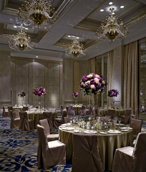 THE RITZ-CARLTON, MACAU - Macau - Venues - PRODUCT PHOTO - 1b