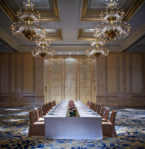 THE RITZ-CARLTON, MACAU - Macau - Venues - PRODUCT PHOTO - 1b4b7b2b5b8b