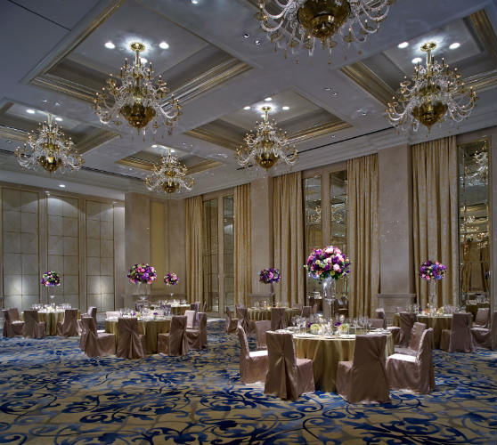 THE RITZ-CARLTON, MACAU - Macau - Venues - PRODUCT PHOTO - 1b4b7b2b5b8b3b6b9b