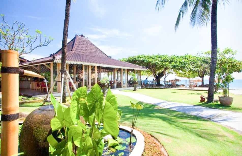 Keraton Jimbaran Resort On Beach Venue (20 - 100 Pax)-6
