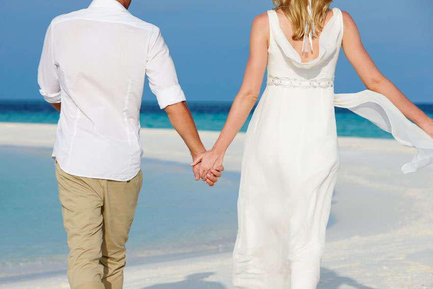Vakkaru Maldives Wedding Package (2 pax)