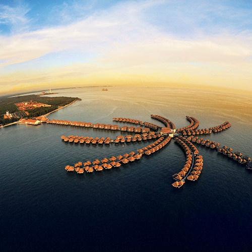 AVANI Sepang Goldcoast Resort--吉隆坡-吉隆坡