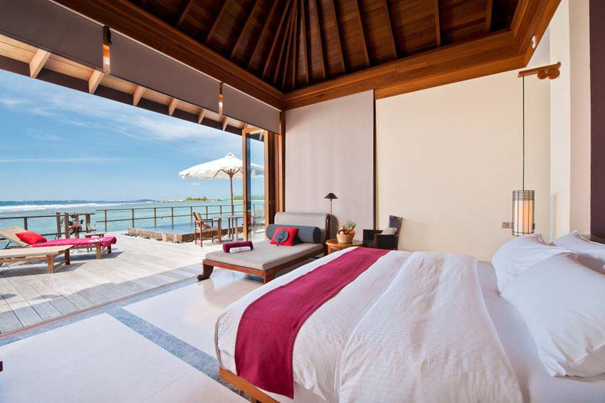 Paradise Island Resort Maldives 婚禮套餐(2人)-3