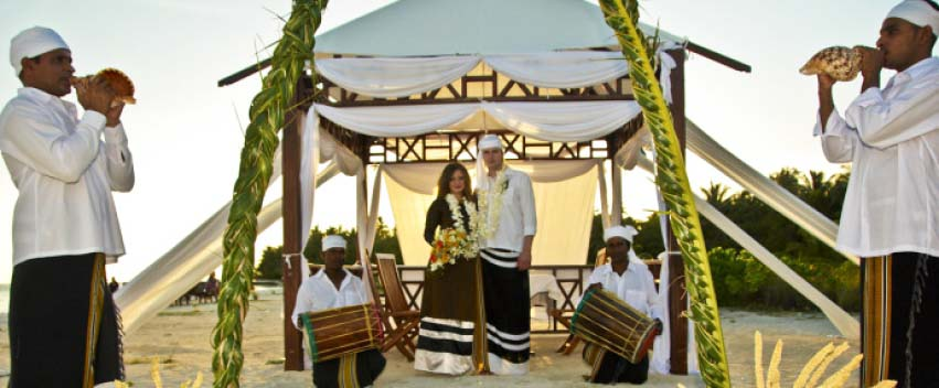 Sun Island Resort Wedding Package (2 pax)-3