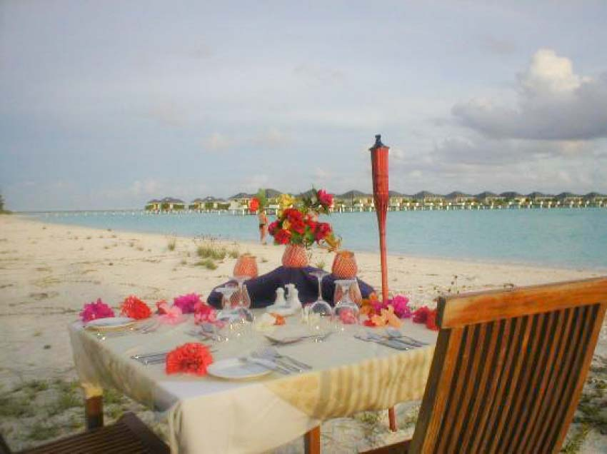 Sun Island Resort Wedding Package (2 pax)-2