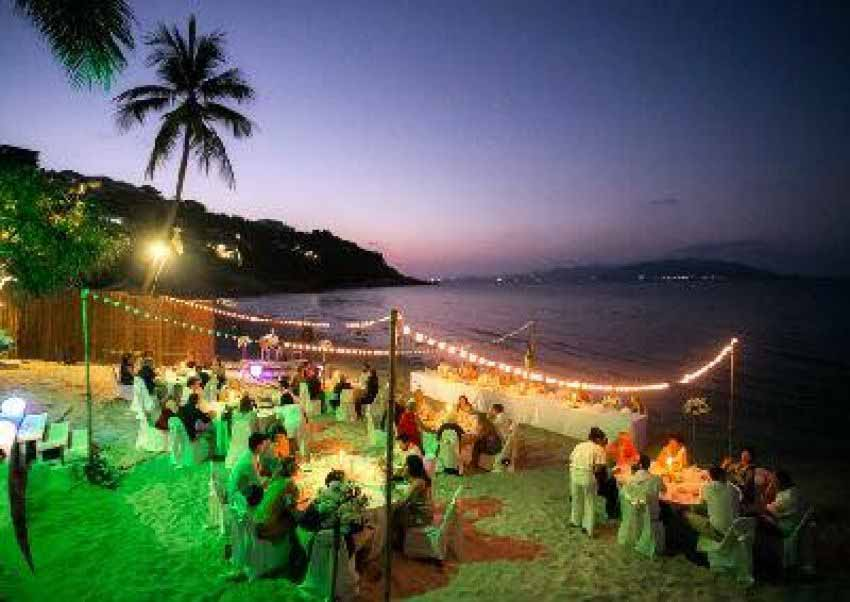 Melati Resort Wedding Package (20 pax)-3