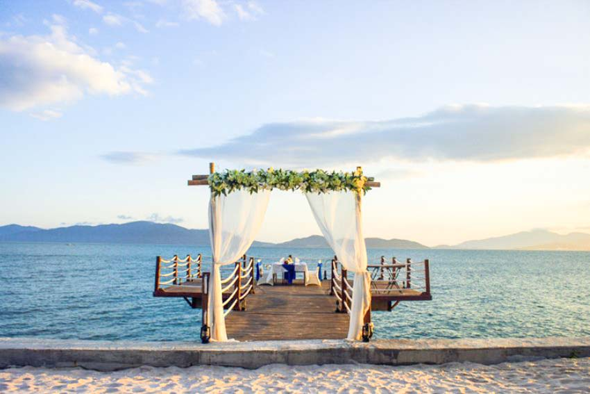 Amiana Resort And Villas Nha Trang  (2 pax)