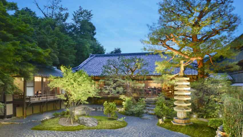 Suiran, A Luxury Collection Hotel, Kyoto -1