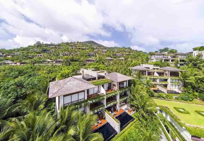 Andara Resort & Villas 度假別墅(人)-3