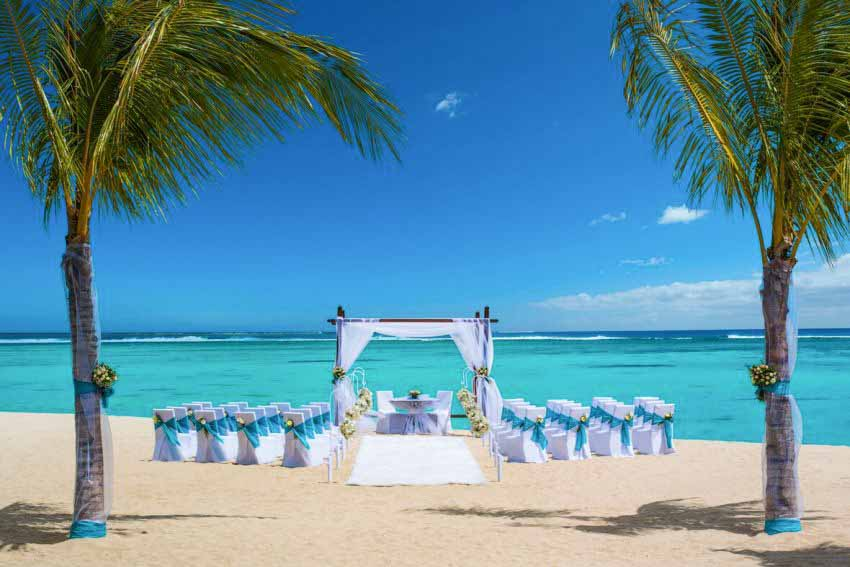 The St. Regis Mauritius Resort Wedding Package (2 pax)