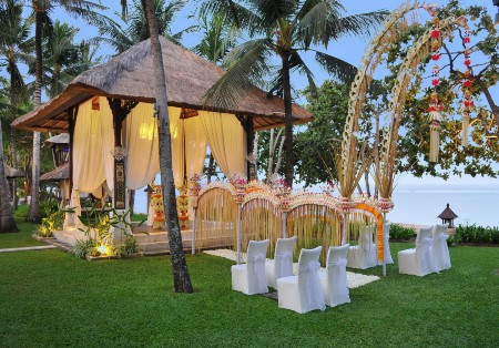 The Laguna, Bali Beach Front  (100 pax)-11