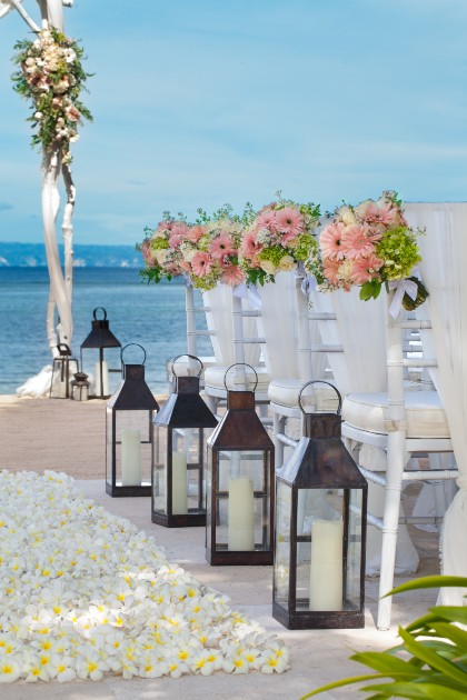 The Laguna, Bali Beach Front  (100 pax)-10