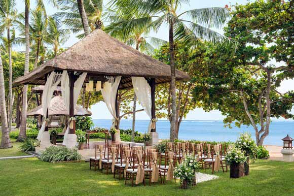 The Laguna, Bali Beach Front  (100 pax)-8