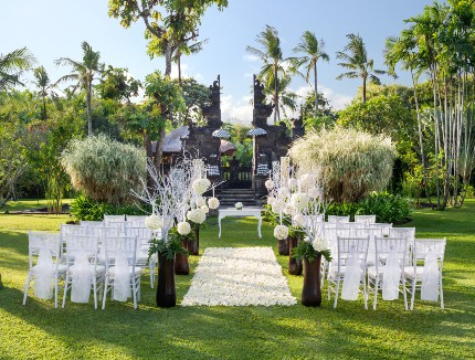 The Laguna, Bali Beach Front  (100 pax)-12