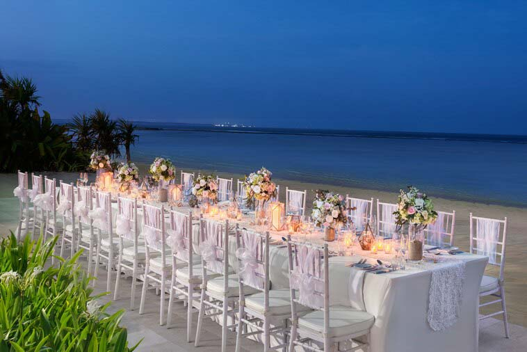 The Laguna, Bali Beach Front  (100 pax)-4