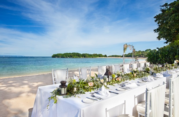 The Laguna, Bali Beach Front  (100 pax)-5