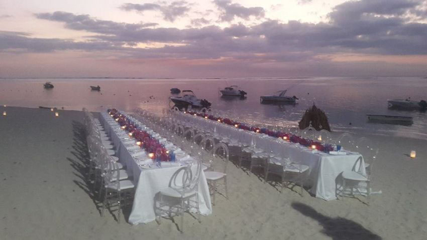 Lux Morne Wedding Package ( 2 pax)