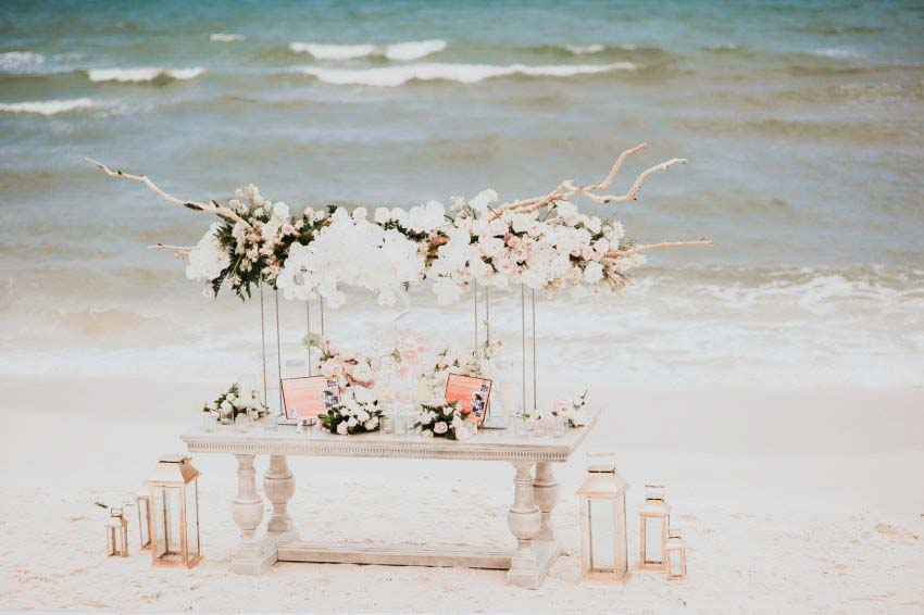 JW Marriott Phu Quoc Wedding Package (15 pax)-14