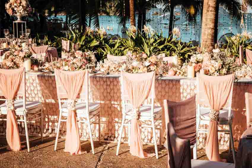 JW Marriott Phu Quoc Wedding Package (15 pax)-12