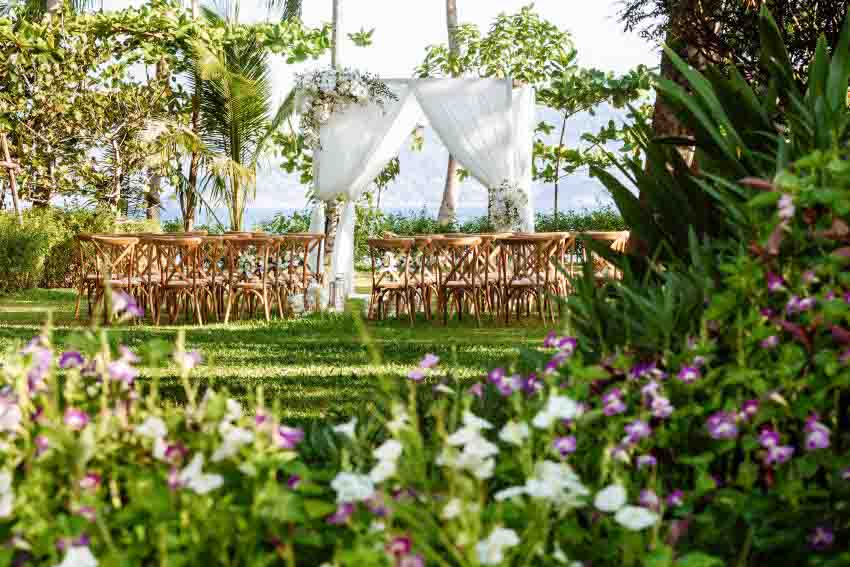 Rosewood Phuket Wedding Package (40 pax)