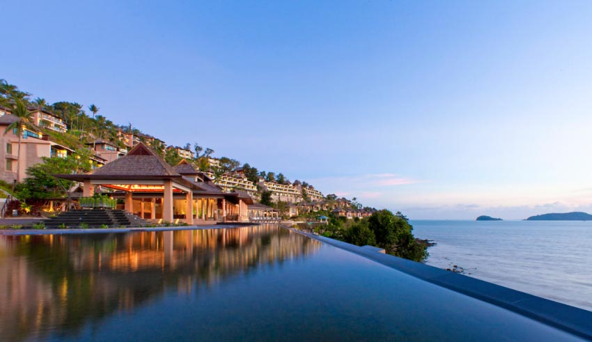 The Westin Siray Bay Resort & Spa (30人)-11