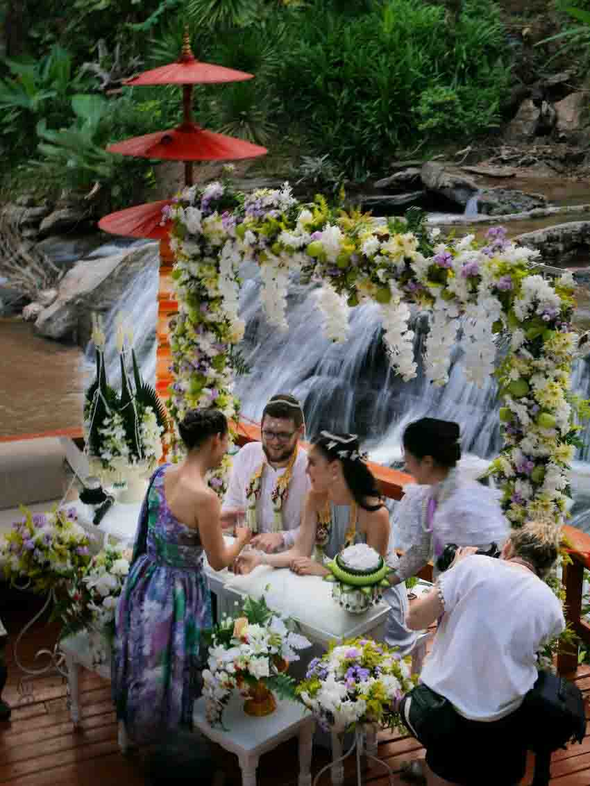 Sukantara Cascade Resort & Spa  (30 pax)-2