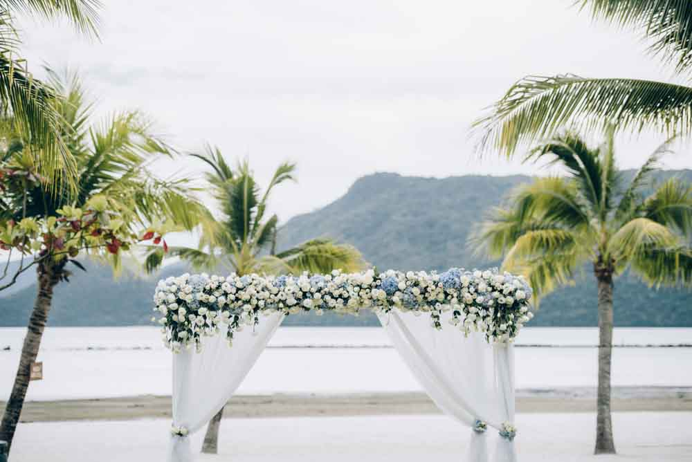 The St. Regis Langkawi Tie the Knot in Natural Splendor  (50 pax)-15