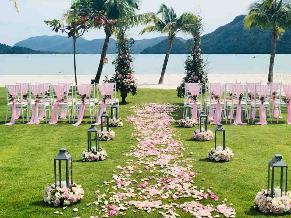 The St. Regis Langkawi Tie the Knot in Natural Splendor  (50 pax)-14