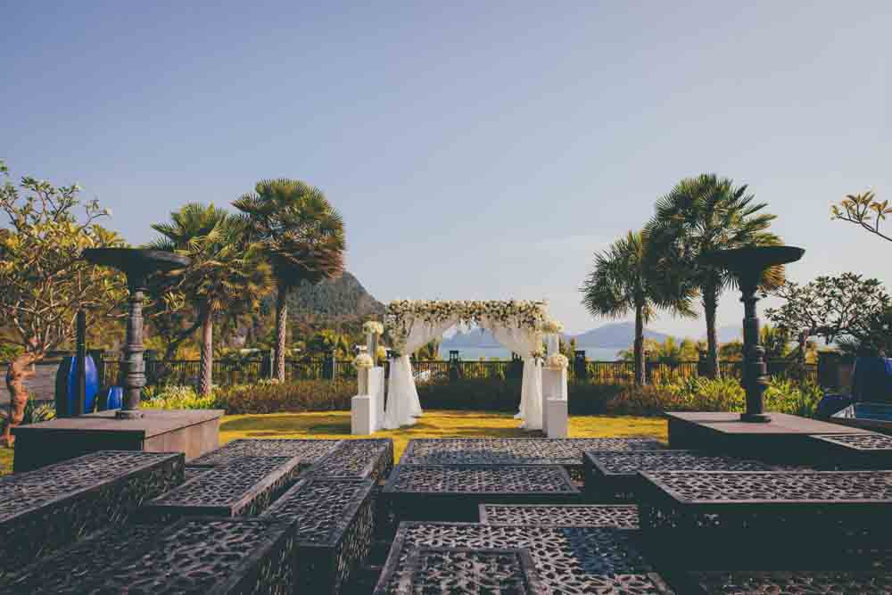 The St. Regis Langkawi Tie the Knot in Natural Splendor  (50 pax)-17